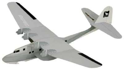 Самолет - летающая лодка