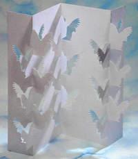 Бумажные голуби