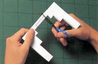 Бумажные фантазии своими руками
