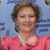 Наталья Литвинова